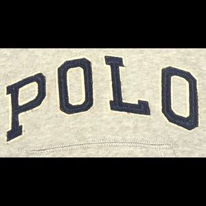 Polo by Ralph Lauren Shirts & Tops - Boys Polo Pullover Hoodie